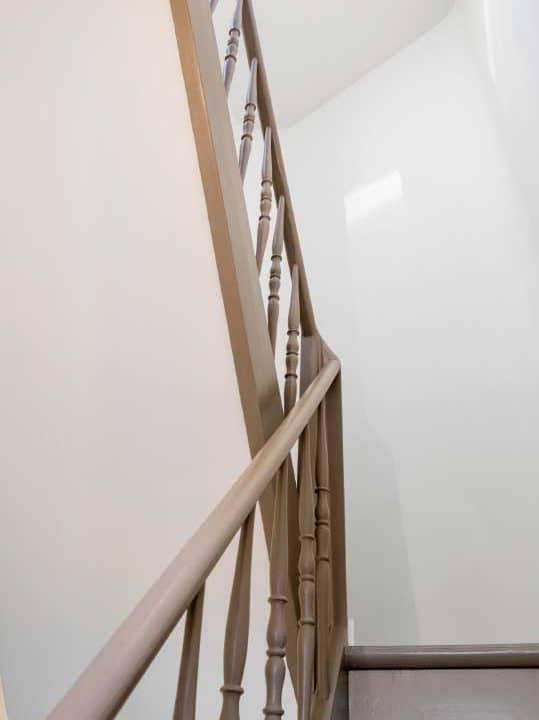 Project Gent 2 | Landelijk | IN'T WIT - PLEISTERWERKEN | VLAANDEREN