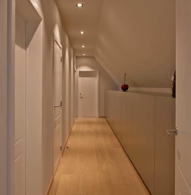 Project Sint-Martens-Latem 3 | Strak | IN'T WIT - PLEISTERWERKEN | VLAANDEREN